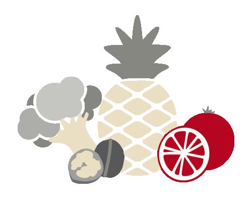 Fibra e fitosteroli
