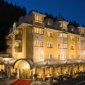 Alpen Suite Hotel Wellness Hotel