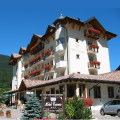 Corona Dolomites Hotel